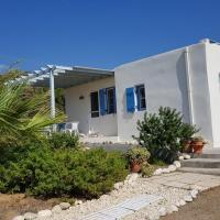 The Chabbi's house