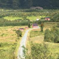 Tromsø - Breivikeidet