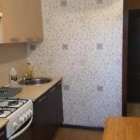 Apartment on Shurfovaya 99
