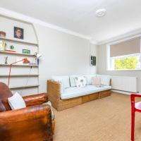 Charming 1BR Flat in Chelsea