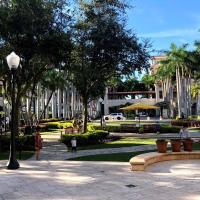 Luxury Apartment Merrick Park