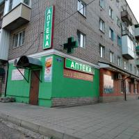 Apartment on Timofeyevskaya 56