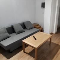 Parvis de Saint-Gilles Apartments (Peymans)