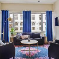 ELEGANT 2BD PENTHOUSE FRENCH QTR/CANAL ST