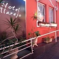 Hotel Villarejo