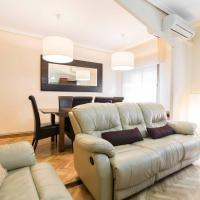 Home & Private Terrace | WIFI + AIRCON