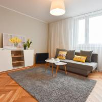Comfy Czarnowiejska Apartment
