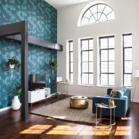 Central Business District Penthouse Suites by Sonder