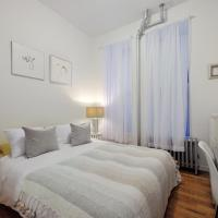 Gramercy park modern one bedroom apartment for 2 people