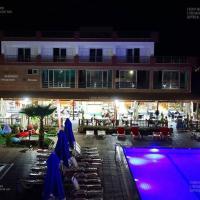 Long beach, Famagusta, Aqua 7-2