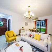 Yubi Huazhang Apartment