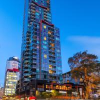 Star Park Serviced Apartments