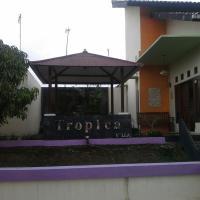 Tropica Villa