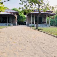 Nagenahira Beach Villa