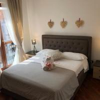 Perugino Apartments