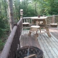 Fabulous Schroon Lake Cabin