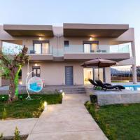 Villa Santa Barbara Herssonisos