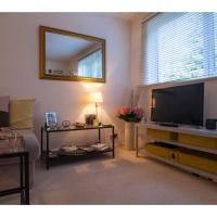 Spacious 2BR modern flat in London