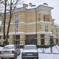 Mini-hotel Saltykovskaya