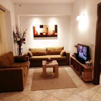 Tatianas cozy appartment