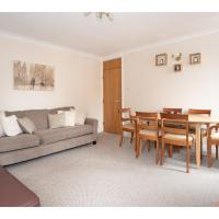 Luxury and spacious flat for 6 in the city centre