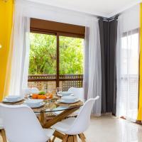 Blanco Apartment
