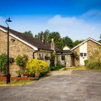 Blyth Lodge B&B