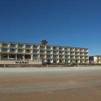 Makai Beach Lodge