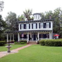 1872 JOHN DENHAM HOUSE B AND B INN
