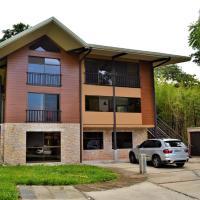 Cosy Apartament Santa Ana