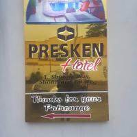 Presken Hotels @ Maryland, Ikeja.