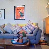 Stylish Brighton Home With Private Garden