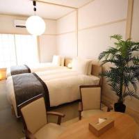 Akizero Apartment in Sumida T-202
