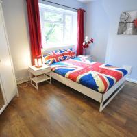 Anson Guest Apartment