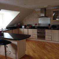 Penthouse Exeter City Centre