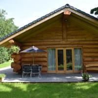 Ewes Water Log Cabins