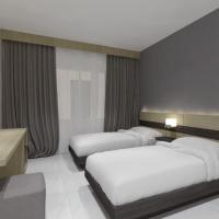LARIZ Depari Hotel
