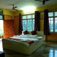 Baba Sea View Guest House