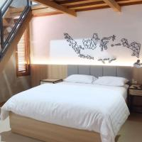 Omah Bumi Guest House