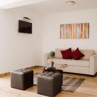 Best location! Modern & Cozy Apartment near Larcomar