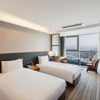 贝留酒店釜山