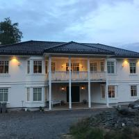 Klaeboe Apartment