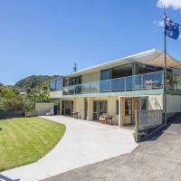 Russell Beach House - Studio West