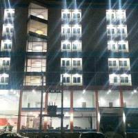 J-da Hotel Dannok