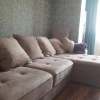 Апартаменты на Доватора