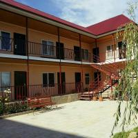 AltynAi Guest House