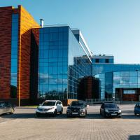 Отель Коматек
