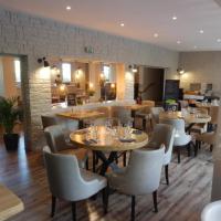 Hôtel Restaurant Au Fil de l'Eau Strasbourg Nord