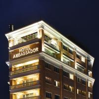 Hotel Ambassador by ACE Hotels