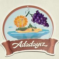 Adadayız By Yavuz